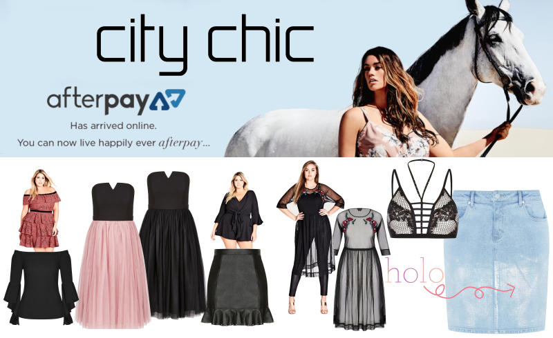 e2822a281ec City Chic now has Afterpay! My picks! ⋆ natatree