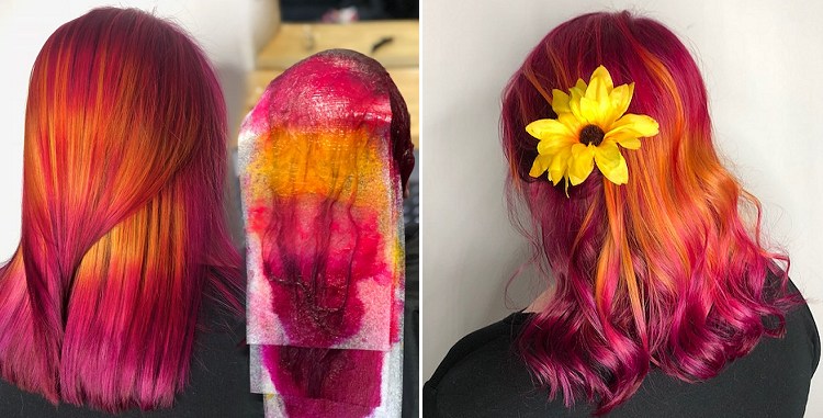 Hair by Rach - Melton, Victoria - Monthly Catch Up - June 2018